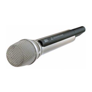 5. Microfoons