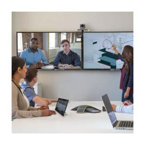 6. Videoconferencing