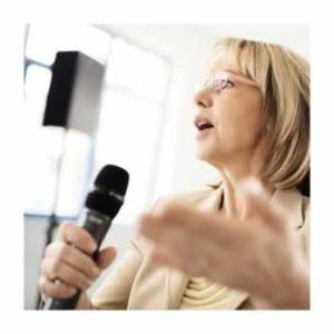Alles wat u moet weten over microfoons en draadloze systemen