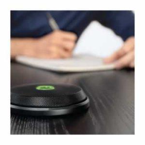 Tafelmicrofoon voor videoconferentie
