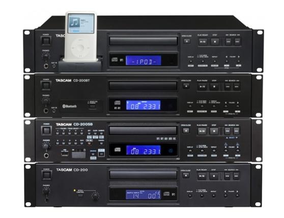 Alles-in-één afspeelapparaat: media player