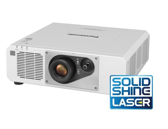 Panasonic Beamer Projector Discount Korting