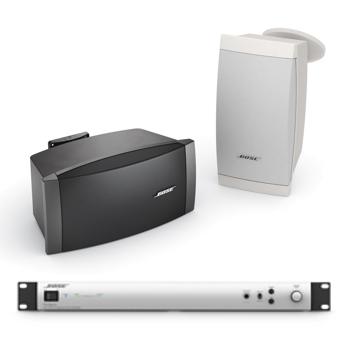 Toepassing-vergaderzaal-Bose-FreeSpace