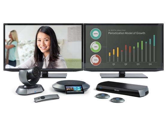 Tele- en videoconferencing